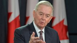 Preston Manning Criticizes Tories Over Electoral Reform