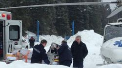 Chairlift Accident Causes Major