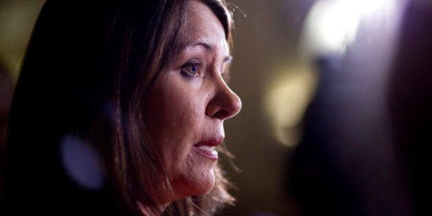 Wildrose Party Embraces Centrism, Activism In