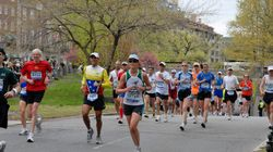 Terrorists Can't Take the Boston Marathon Away From
