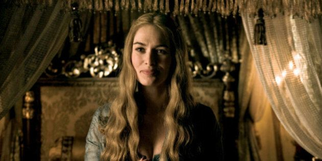 Cersei Lannister's Style Evolution: 'Game Of Thrones' Villain Has Fierce Clothes