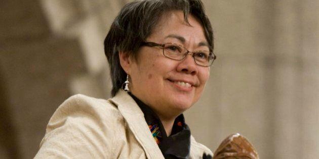 Nunavut Premier Eva Aariak Loses Seat, Former Premier Paul Okalik