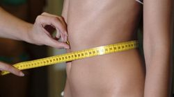 Ladies, Losing Weight Doesn't Always Mean Getting