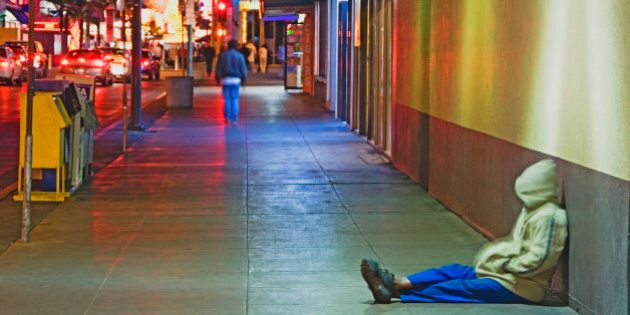 Homelessness In Canada Is Shrinking, Candice Bergen, Social Development Minister