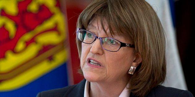 Nova Scotia Budget 2014 Forecasts $279-Million