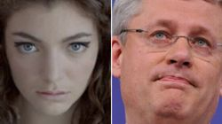 Lorde Parody Takes Aim At 'King Steve' And
