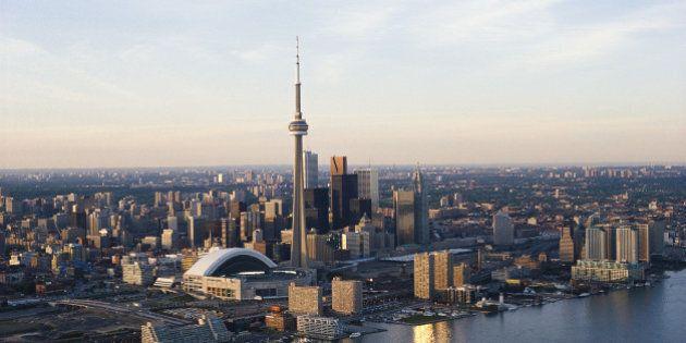 Canada, Ontario, Toronto