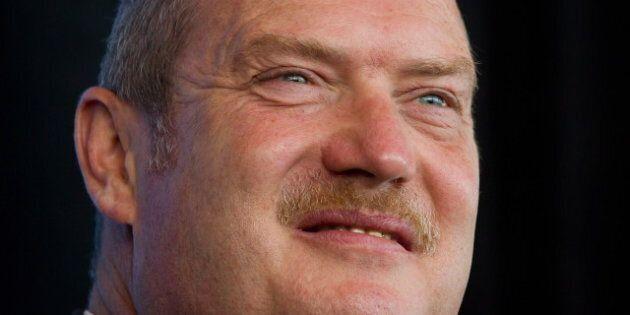 B.C. Budget 2014 Is 'Boring, Balanced,' Says Mike De