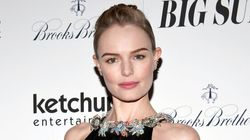 Kate Bosworth Gives Us Hair