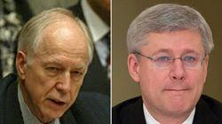 Former Ambassadors Dismiss Canada's Ukraine