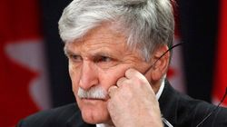 Dallaire: Complaints About Veterans Spending 'Pissing Me