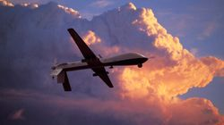 Drones: The West's Best Ethical Response to
