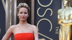 Jennifer Lawrence's Oscar Dress Is