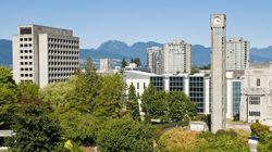 6 UBC Sex Assaults By Same Man: