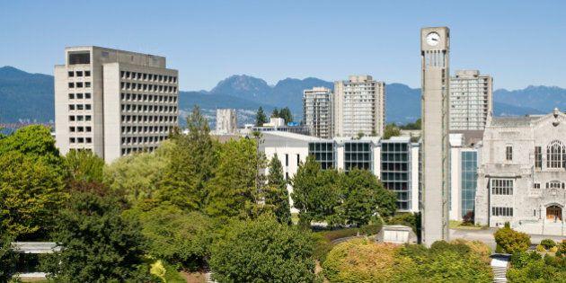 UBC Sex Assaults Rise To 6, Same Man