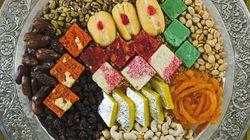 10 Tasty Diwali