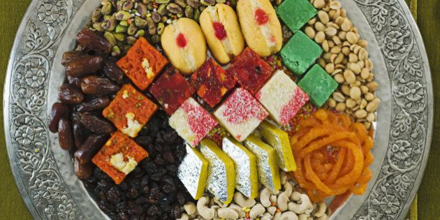 Diwali 2013: 10 Sweets To Celebrate The Festival Of