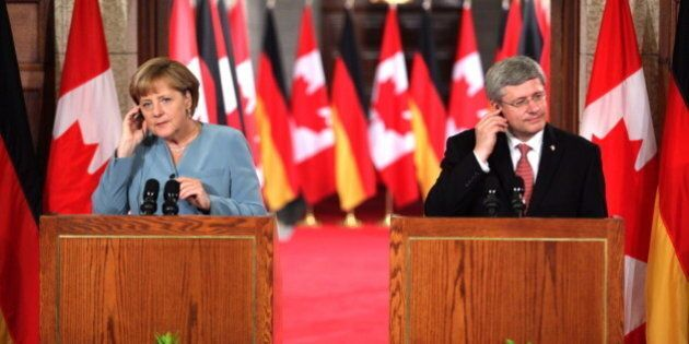 Canada Using Embassies For Spying Purposes Abroad: Der