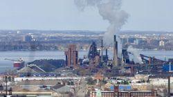 Steelmaker To Eliminate