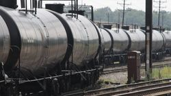 What Oil-By-Rail Could Do to the Keystone XL