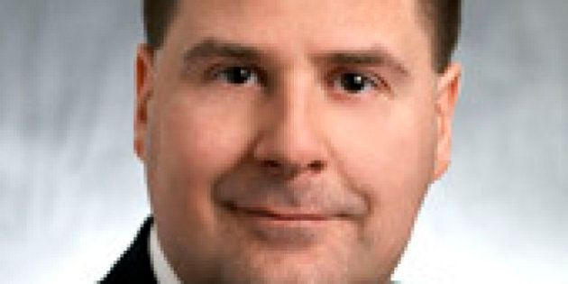 Arthur Hamilton, Conservative Party Lawyer, Under Scandal