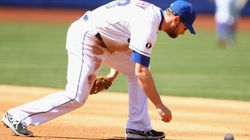 Mets' Daniel Murphy Misses Opening Game After Son's Birth, Gets