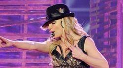 Did Britney Spears Wear Fake