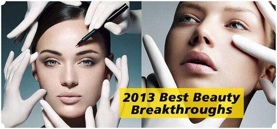 10 Beauty Breakthroughs of