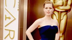 Amy Adams' Oscar Dress