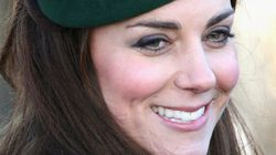 Kate Middleton Beats Beyonce For Special