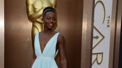 Lupita Nyong'o Stuns At The