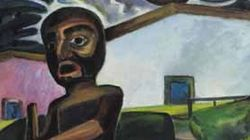 Emily Carr Painting Could Fetch ENORMOUS