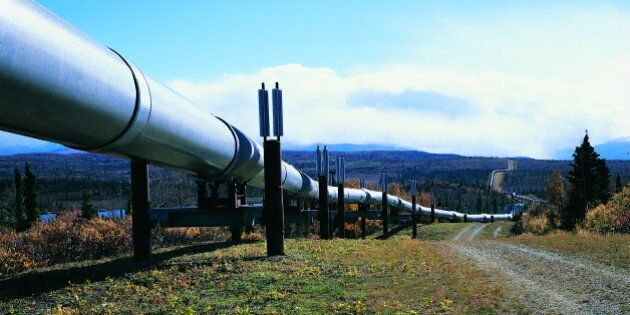 Norman Wells, N.W.T. Leads Country In Reported Pipeline