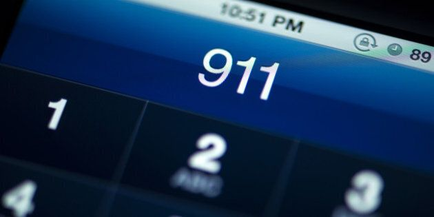 911 Phone Calls To E-Comm In B.C. Are Funny And