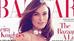 Keira Knightley: Feminism Was A Dirty