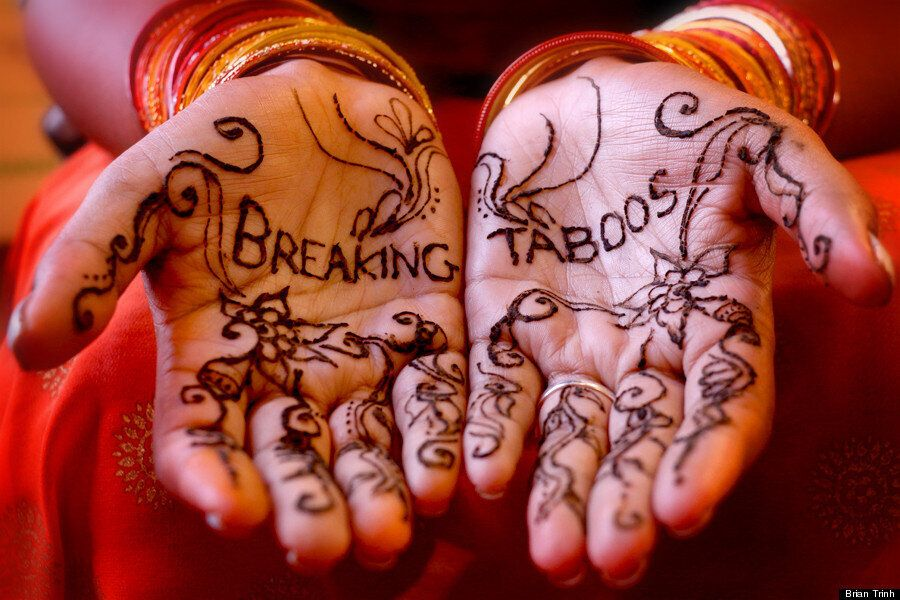 Breaking Taboos: When South Asian Women Choose