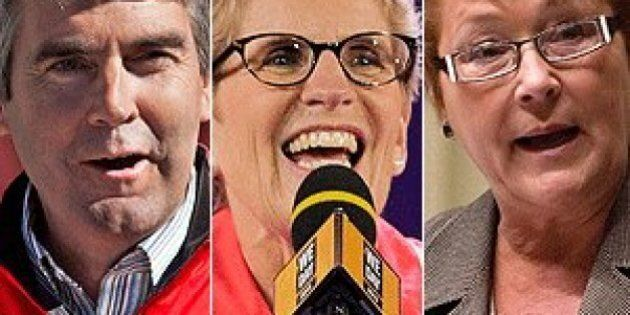 Which Premiers, Opposition Leaders Scored The Best In