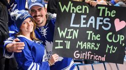 This Leafs Fan Will Be Waiting For A Long