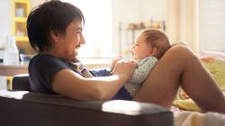 The Surprising Things Parents Do That Affect Children More Than