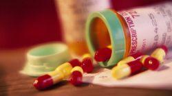 Trade Deal Bad News For Drug