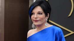 Liza Minnelli Just Blew Everyone Away At The