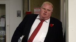 Here's What We Learned About Rob Ford