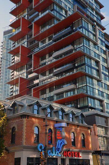 Building a Sense of Community in Midtown