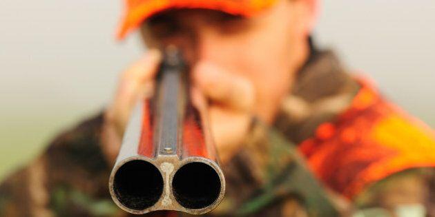 Saskatchewan Tells Deadbeat Parents To Pay Up Or No Hunting, Fishing