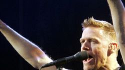 Rock Legend Bryan Adams' Other Not-So-Hidden