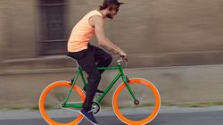 Biking In The City May Be Hurting Your
