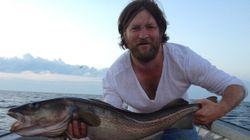 Raymonds' Chef Jeremy Charles Reveals The Secrets Of Newfoundland