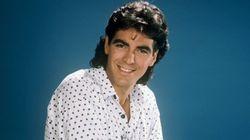 LOOK: George Clooney's Hair