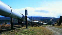 Canada Should Take the Oil Pipeline to