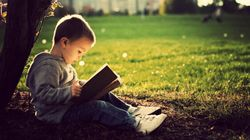 Season Of Reading: Getting Your Kids Ready To Read This